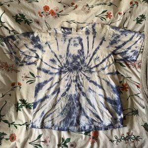 Tie Dye #1